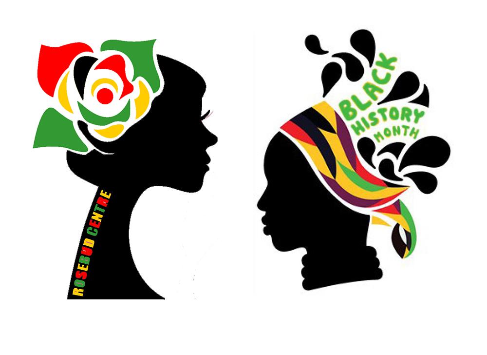 rosebud black history month