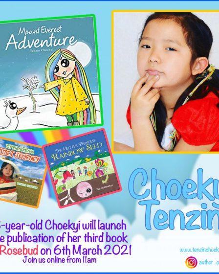 Tenzin Choekyi