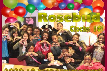 rosebud centre for girls