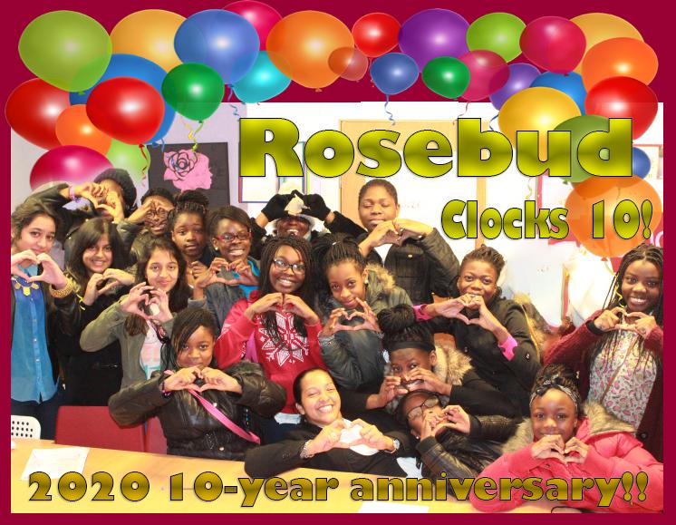 rosebud centre for girls